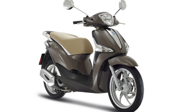 PIAGGIO LIBERTY 125cc i-get ABS